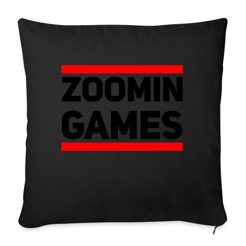 9815 2CRUN ZG - Sofa pillowcase 17,3'' x 17,3'' (45 x 45 cm)