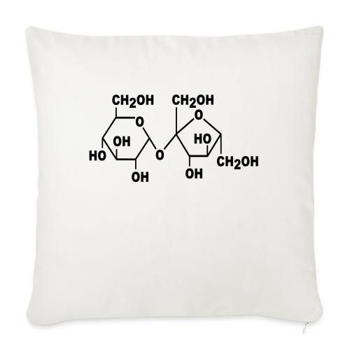 Sugar - Sofa pillowcase 17,3'' x 17,3'' (45 x 45 cm)