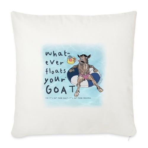 #3. Holiday - Sofa pillowcase 17,3'' x 17,3'' (45 x 45 cm)