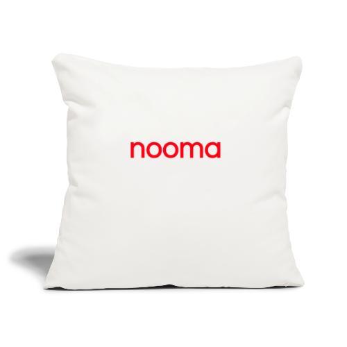 Nooma - Sierkussenhoes, 45 x 45 cm