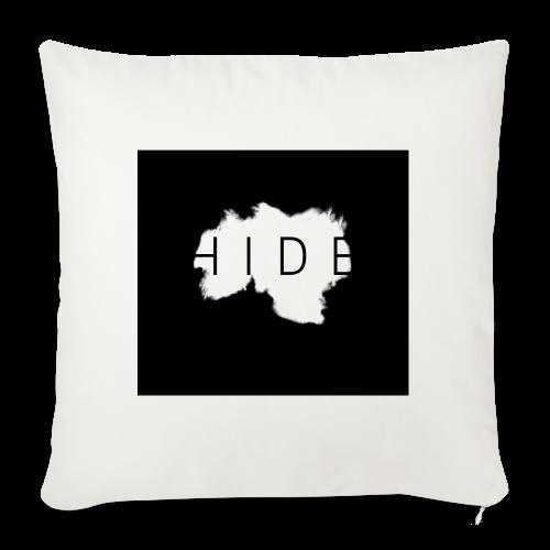 HIDE Collection - Sofaputetrekk 45 x 45 cm