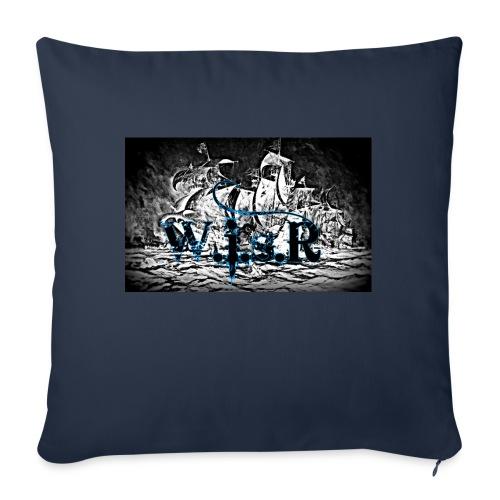 Naisten T-Paita - Sohvatyynyn päällinen 45 x 45 cm