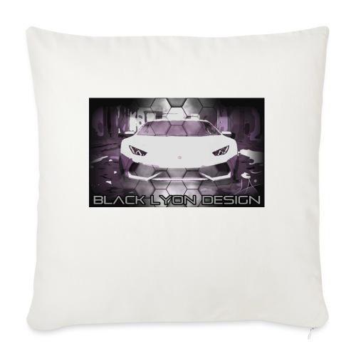 none - Sofa pillowcase 17,3'' x 17,3'' (45 x 45 cm)