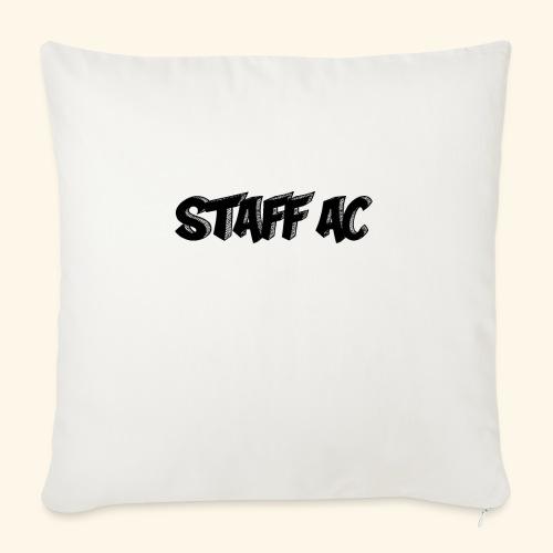 staffacbk - Copricuscino per divano, 45 x 45 cm