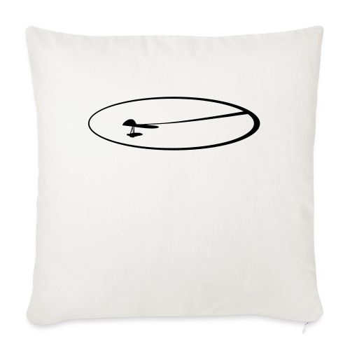hanggliding - HG SPEED - Sofa pillowcase 17,3'' x 17,3'' (45 x 45 cm)