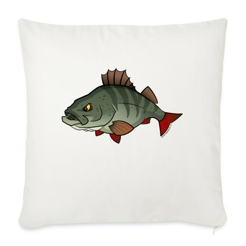 Red River: Perch - Sofa pillowcase 17,3'' x 17,3'' (45 x 45 cm)