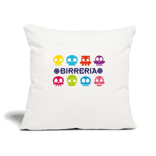 Birreria Kids Fun - Sofakissenbezug 44 x 44 cm