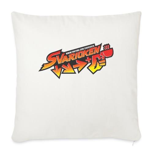 Maglietta Svarioken - Copricuscino per divano, 45 x 45 cm