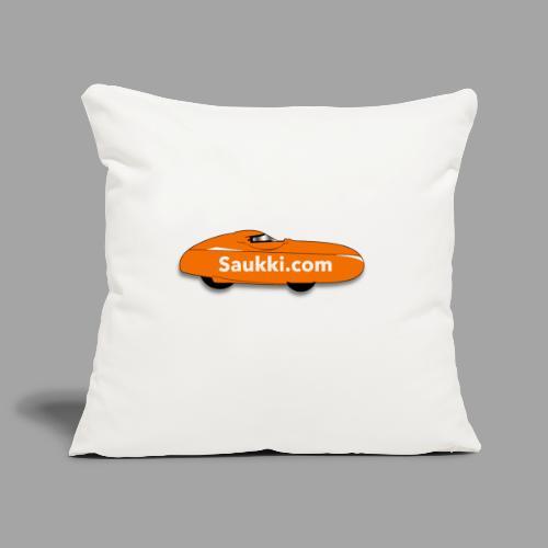 Saukki.com - Sohvatyynyn päällinen 45 x 45 cm