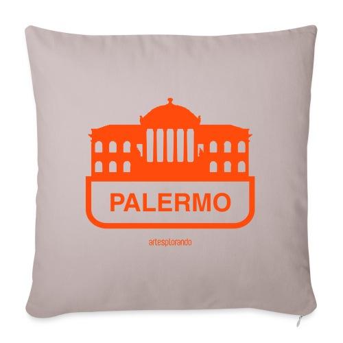Palermo - Copricuscino per divano, 45 x 45 cm