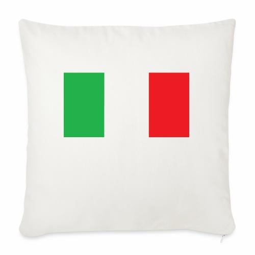Italien Fußball - Sofakissenbezug 44 x 44 cm