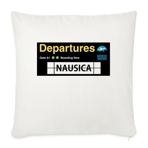 NAUSICA png - Copricuscino per divano, 45 x 45 cm