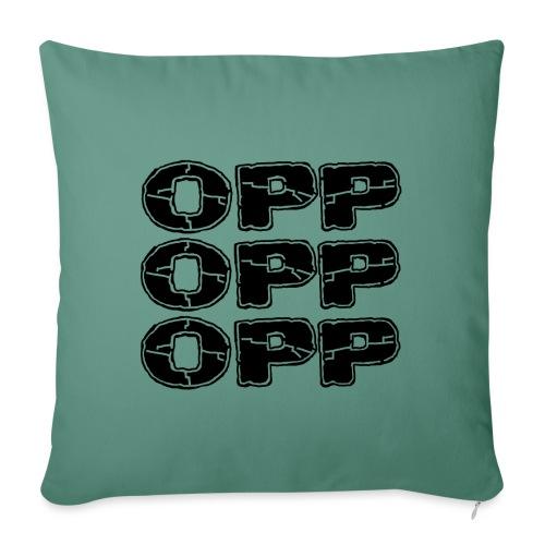 OPP Print - Sohvatyynyn päällinen 45 x 45 cm