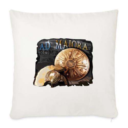 Roma - Ad Majora - Copricuscino per divano, 45 x 45 cm