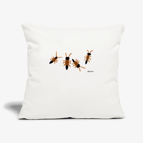 otokat - Sohvatyynyn päällinen 45 x 45 cm
