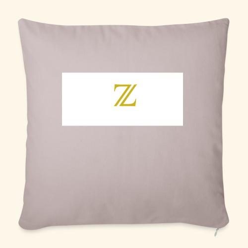 zaffer - Copricuscino per divano, 45 x 45 cm