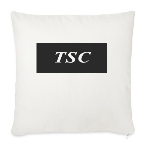 TSC Design - Sofa pillowcase 17,3'' x 17,3'' (45 x 45 cm)