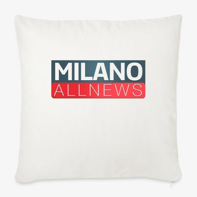 Milano AllNews Logo