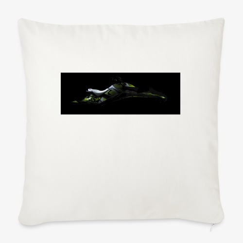 spark2 - Sohvatyynyn päällinen 45 x 45 cm