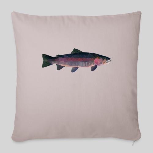 Trout - Sohvatyynyn päällinen 45 x 45 cm