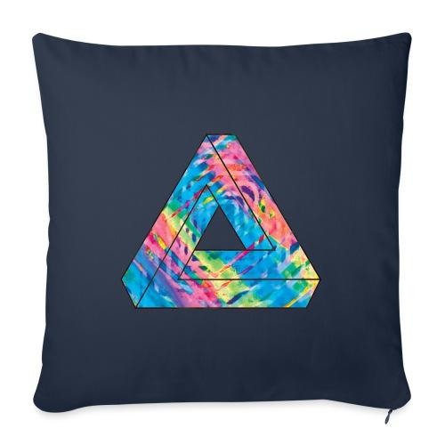 illusion - Sofa pillowcase 17,3'' x 17,3'' (45 x 45 cm)