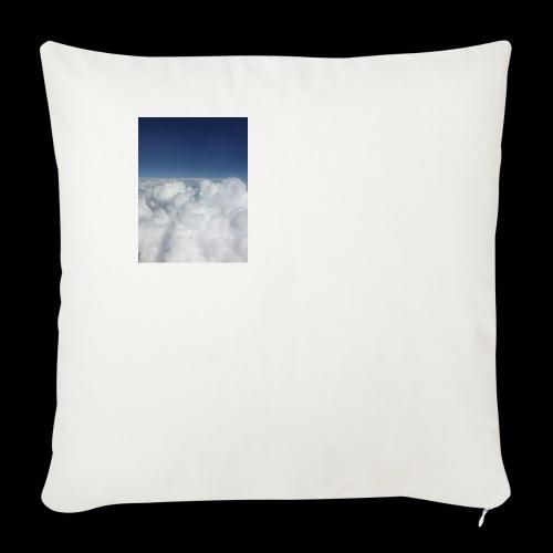 clouds - Sierkussenhoes, 45 x 45 cm