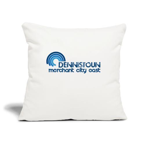 Dennistoun MCE - Sofa pillowcase 17,3'' x 17,3'' (45 x 45 cm)