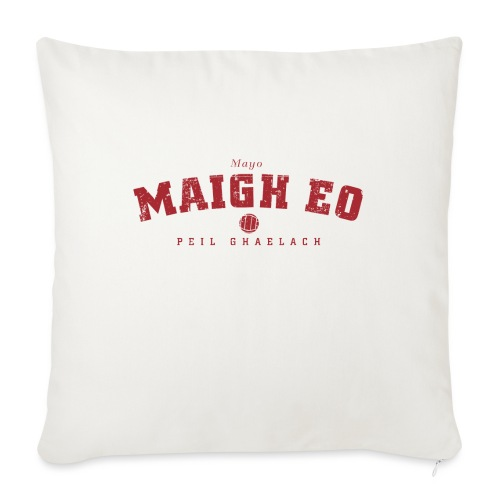 mayo vintage - Sofa pillowcase 17,3'' x 17,3'' (45 x 45 cm)