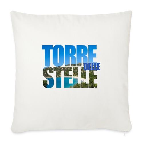 TorreTshirt - Copricuscino per divano, 45 x 45 cm