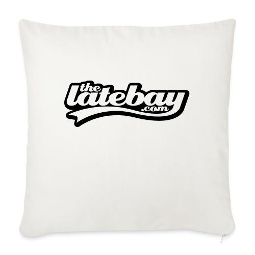 tlb tshirt01 type small 135mm width - Sofa pillowcase 17,3'' x 17,3'' (45 x 45 cm)
