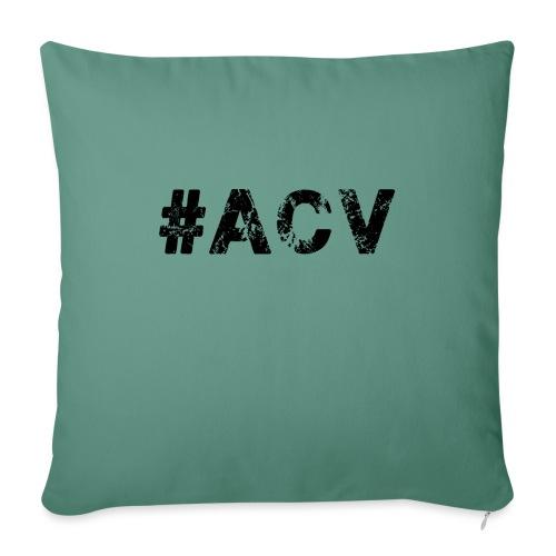 #ACV Logo - Sofakissenbezug 44 x 44 cm