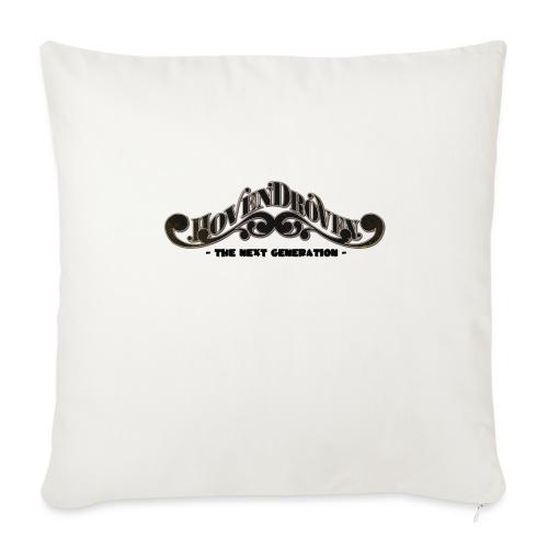 HOVEN DROVEN - Babydress - Sofa pillowcase 17,3'' x 17,3'' (45 x 45 cm)