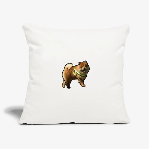 Bear - Sofa pillowcase 17,3'' x 17,3'' (45 x 45 cm)