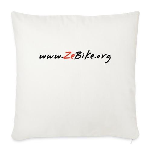 wwwzebikeorg s - Housse de coussin décorative 45x 45cm