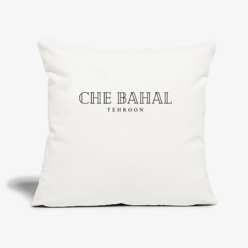 CHE BAHAL - Sofakissenbezug 44 x 44 cm