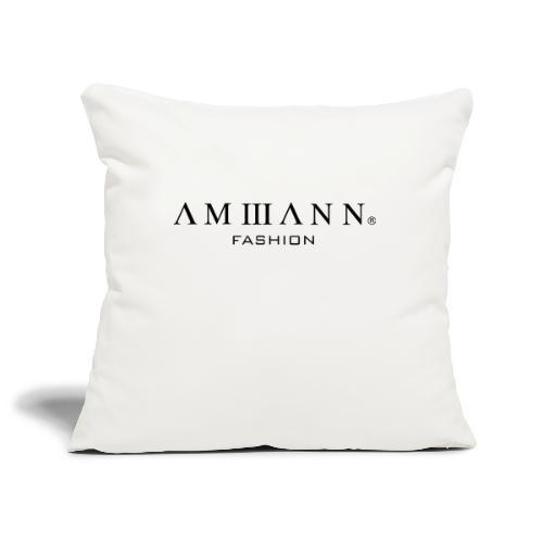 AMMANN Fashion - Sofakissenbezug 44 x 44 cm