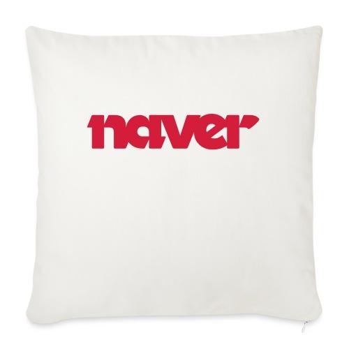 Naver (fra Det norske plagg) - Sofaputetrekk 45 x 45 cm