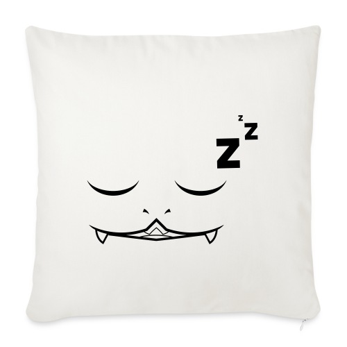 Sleepy Porynaz - Sofa pillowcase 17,3'' x 17,3'' (45 x 45 cm)