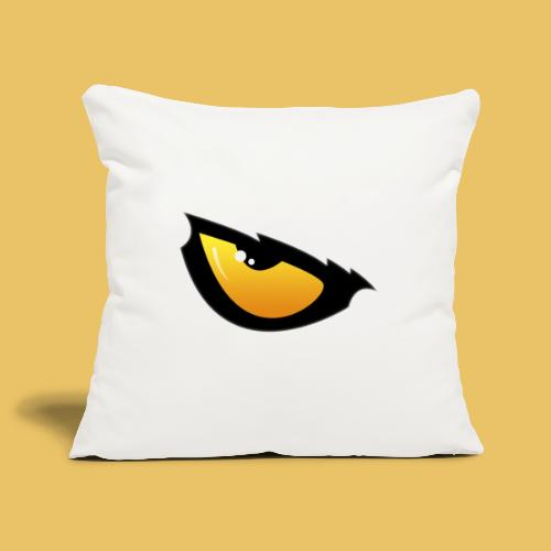 Gašper Šega - Sofa pillowcase 17,3'' x 17,3'' (45 x 45 cm)