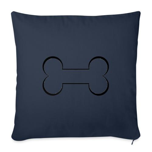 LeChien - Copricuscino per divano, 45 x 45 cm