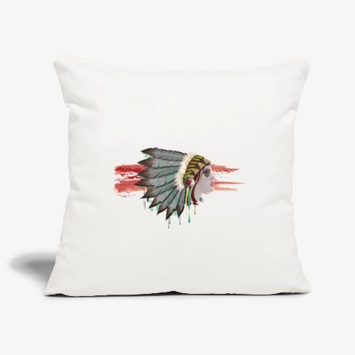 Native american - Housse de coussin décorative 45x 45cm