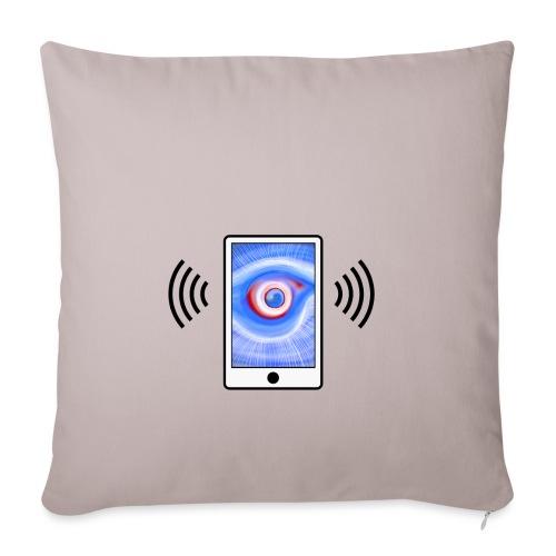 Mira Mira - Sofa pillowcase 17,3'' x 17,3'' (45 x 45 cm)
