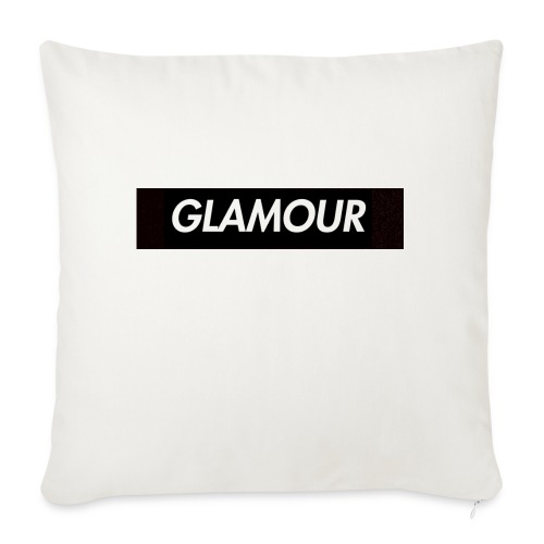 Glamour - Sohvatyynyn päällinen 45 x 45 cm
