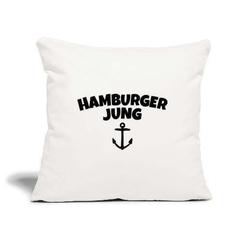 Hamburger Jung aus Hamburg - Sofakissenbezug 44 x 44 cm