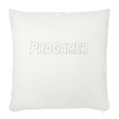 progamers merchandise - Pudebetræk 45 x 45 cm