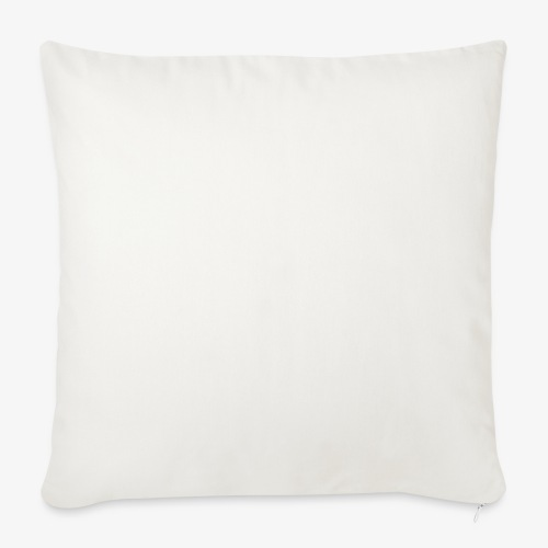 HODL-btfd-w - Sofa pillowcase 17,3'' x 17,3'' (45 x 45 cm)