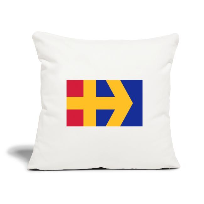 Åbolands flagga
