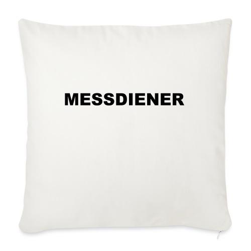 messdiener - Sofakissenbezug 44 x 44 cm
