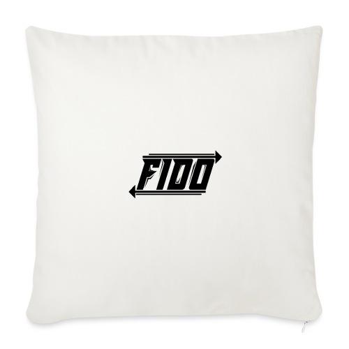 Fido - Simple - Pudebetræk 45 x 45 cm