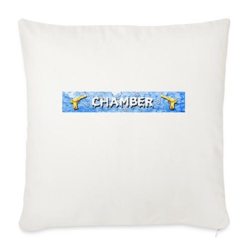 Chamber - Copricuscino per divano, 45 x 45 cm